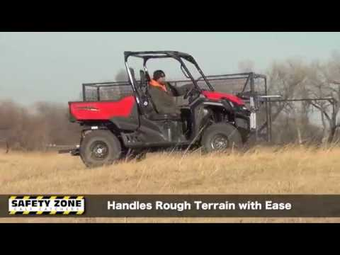 Safety Zone Calf Catchers Full Version