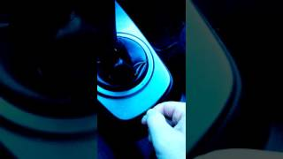 Замена подсветки в машине, как вставить лампочки