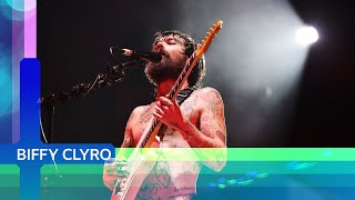 Biffy Clyro  - Wolves of Winter (Reading 2021)