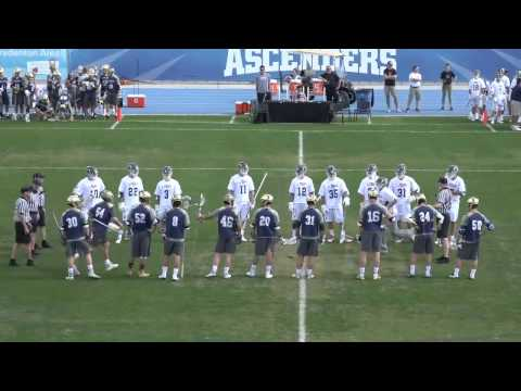 US Men's National Team vs. Notre Dame - Team USA Spring Premiere (Full Broadcast)