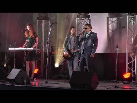 Виктор Тартанов-Рубиновое сердце/live