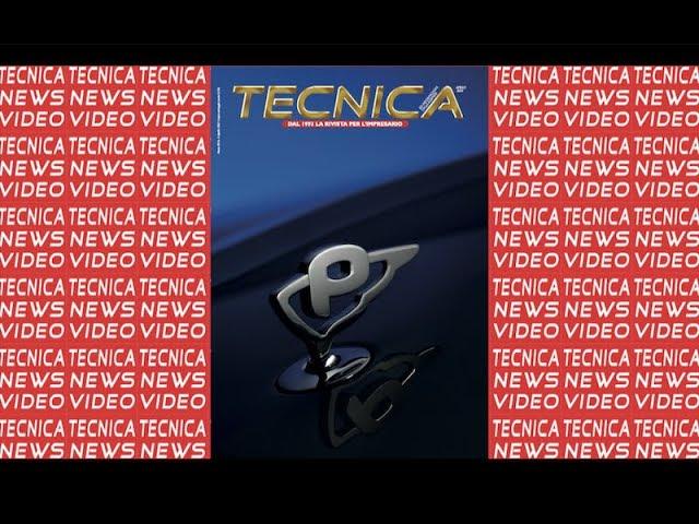 Anteprima Tecnica Aprile 2021 - Tecnicanews Video
