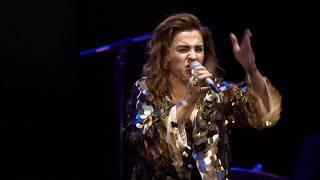 Ceylan Ertem - Gidiyor @Akbank Caz Festivali Video