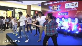 Pepsi ipl 2014- Come on Bulava Aaya Hai