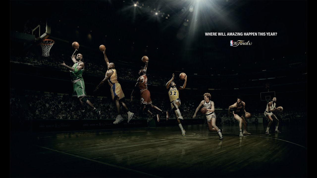 Download NBA 2007: Where Will Amazing Happen This Year Compilation
