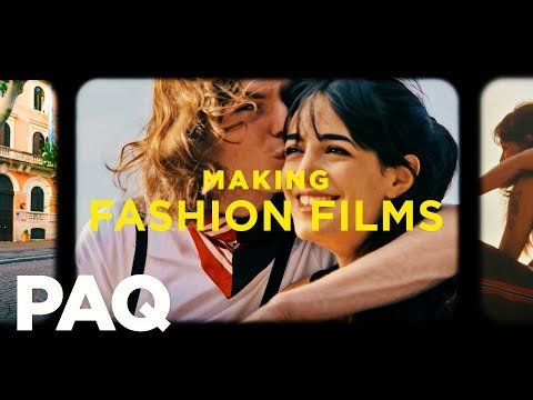 We Made The Most Insane Fashion Films For Foot Locker | PAQ EP #35 | A Show About Streetwear