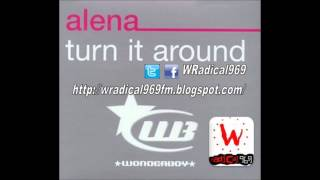 Alena - Turn it around (Space Brothers Radio Edit)