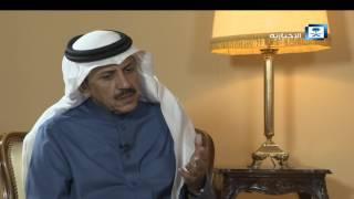 لقاء خاص.. مع وزير الثقافة المصري الدكتورحلمي النمنم