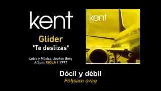 Watch Kent Glider video