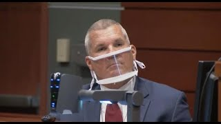 CHRSTOPHER OTERO RVERA AND ANGEL RIVERA TRIAL - DAY 2 - PART 3