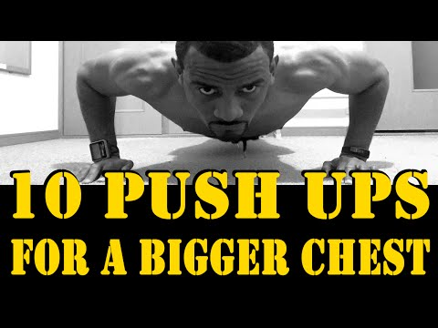 top-10-push-ups-for-a-bigger-chest---killer-chest-workout---push-ups-workout---home-chest-workout