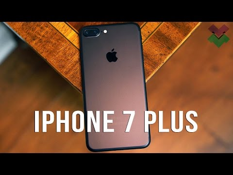 Thumbnail: iPhone 7 Plus Review: Over 1 Month Later!