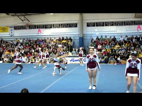 Bayonne High School Varsity 2012