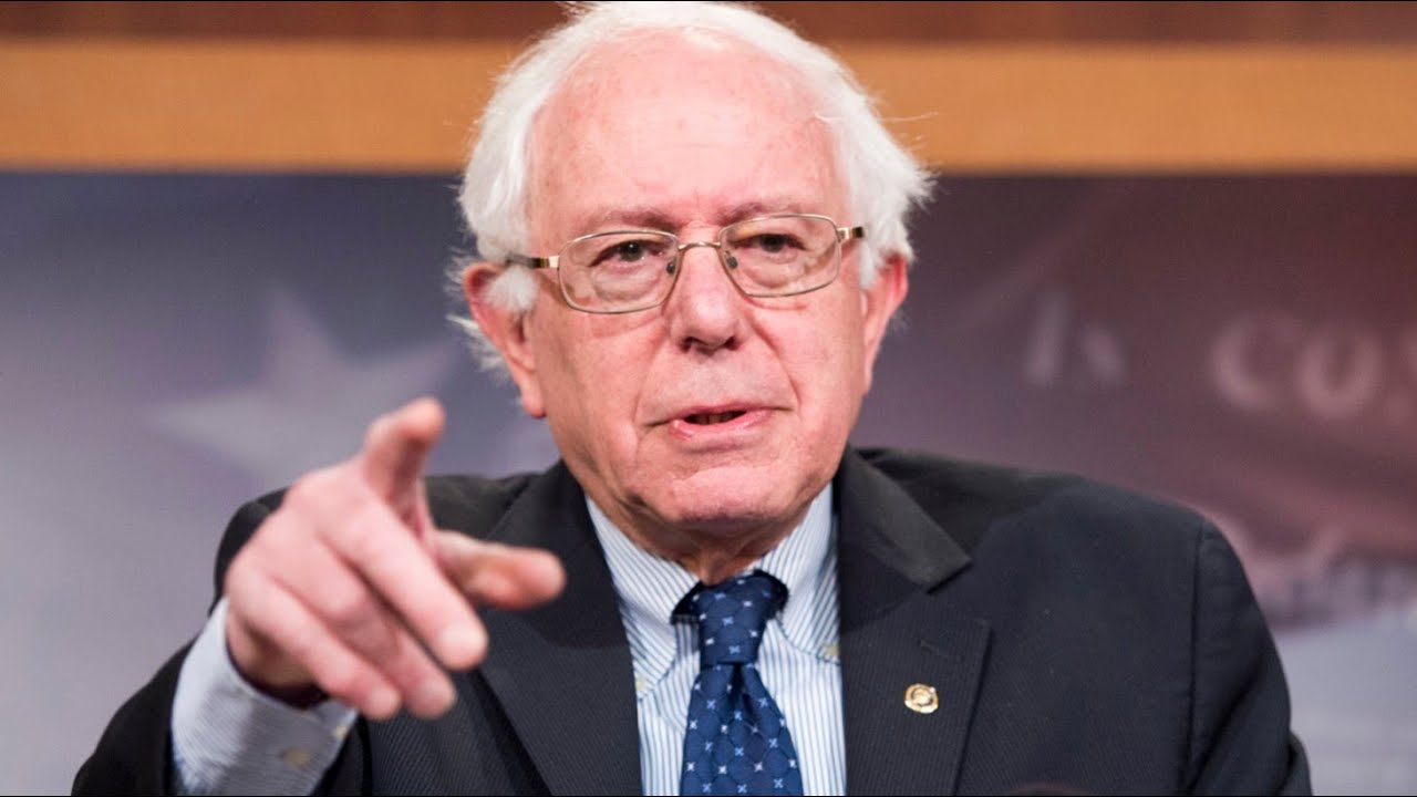 bernie sanders does he have a real chance in 2016 youtube