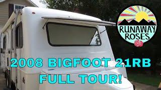 2008 Bigfoot 21RB