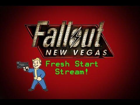 Fallout New Vegas - Fresh Start play-through! Part BIG OL 5!!!!!!