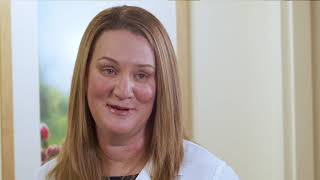 Spinal fusion patient experience