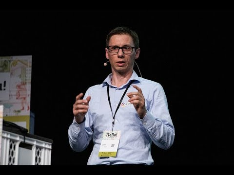 Berlin Buzzwords 2019: Margaux Wagner&Lucian Precup–Integrate your Search Engine (...) on YouTube