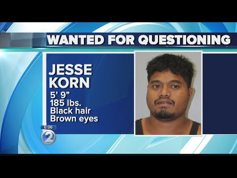 Kauai police looking for man in connection with two sex assault cases