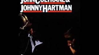 johnny hartman - You