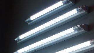 Лампа денного світла без дроселя