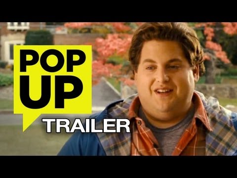 The Sitter (2012) POP-UP TRAILER - HD Jonah Hill Movie