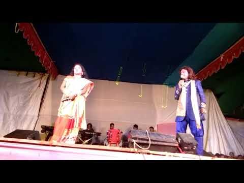 BADAL PAUL & MANJU KARMAKAR STAGE SHOW #...