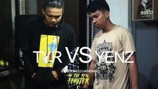 Tyar Vs Yenz (final) | Beatbox Battle Gathering 2016 | Bekasi Beatbox