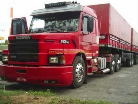 So Scania 113 Exclusivas Parte 2 Youtube