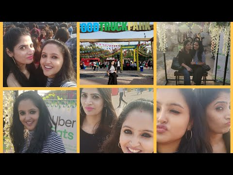 Horn ok please| Food festival in Delhi|Food vlog| Jawaharlal nehru stadium| Anupama Nainwal ♥️