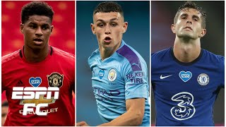 Man United, Man City, Chelsea or Arsenal: Who's better suited for success? | ESPN FC Extra Time