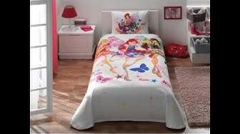 Domisima / TAC лицензирано детско спално бельо