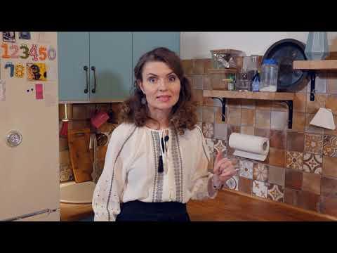 Кухня из Леруа Мерлен Что с ней стало через 3 года