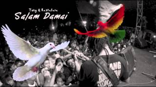 Video Tony Q Rastafara - Siputih (Official Audio) download MP3, 3GP, MP4, WEBM, AVI, FLV Oktober 2017