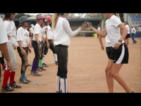 NIKE Softball Camps