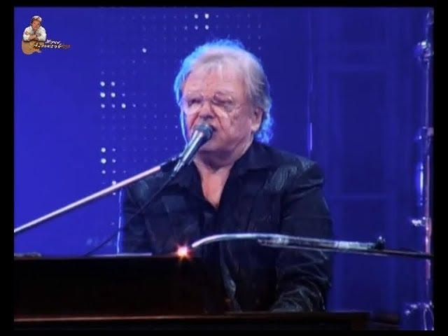 Юрий антонов - лучшие хиты певца и композитора.