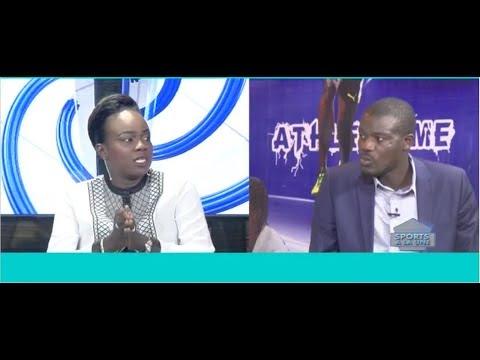 REPLAY - Sports A La Une - Pr : MAME FATOU NDOYE - 20 Novembre 2017 - Partie 1
