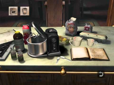 Ross's Game Dungeon: Still Life (1 of 2)