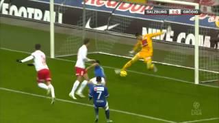 FC RED BULL SALZBURG vs SV SCHOLZ GRÖDIG | 01.03.2015 | Runde 22 2014/2015