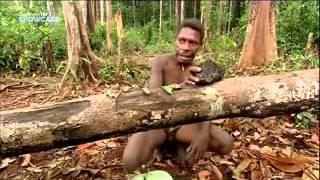 Жизнь с племенем Комбай Серия 6