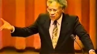 Dr. Ivan Van Sertima: African History Revisited