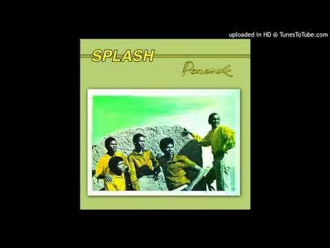 Dan Tshanda & Splash - She Is My Lover