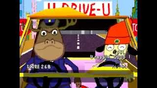 Parappa the Rapper (PSX) - Perfect All Stages Playthrough (Tool-Assisted) by Sabih