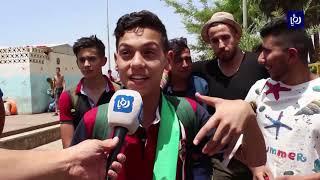 75 ألف زائر أمضوا عطلة العيد في العقبة  -(9-6-2019)