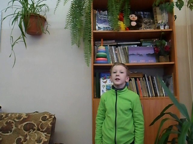 Изображение предпросмотра прочтения – ФедорЕвдокимов читает произведение «Ворона и Лисица» И.А.Крылова