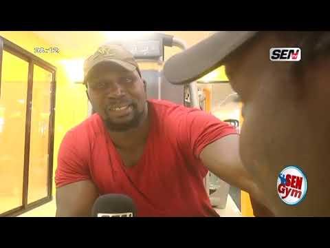 Ecouter les conseils en sport dans Sen Gym sur la Sen TV