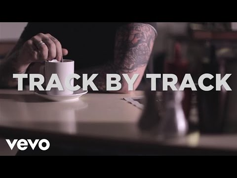 James Arthur (Track by Track)