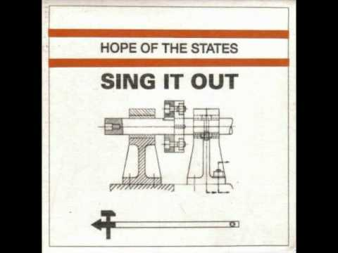 Hope of the States - A Rek