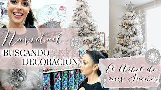 Gambar cover Buscando decoración Navideña del árbol de mis sueños/NAVIDAD 2019 Jeka Channel