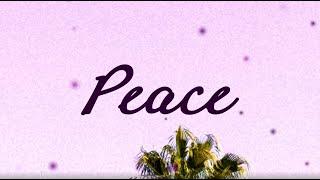 Olivia King Peace